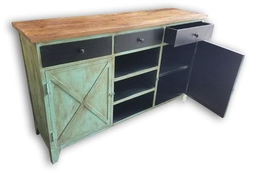 Dressoir Johnny Ray