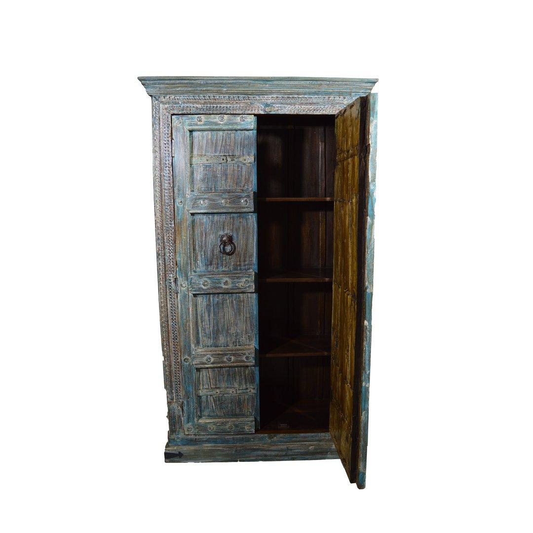 Orientalischer Vintage Schrank Bihar - RE-LOVE vintage furniture