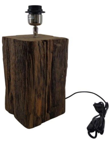 Lamp Jim - Railway hout.