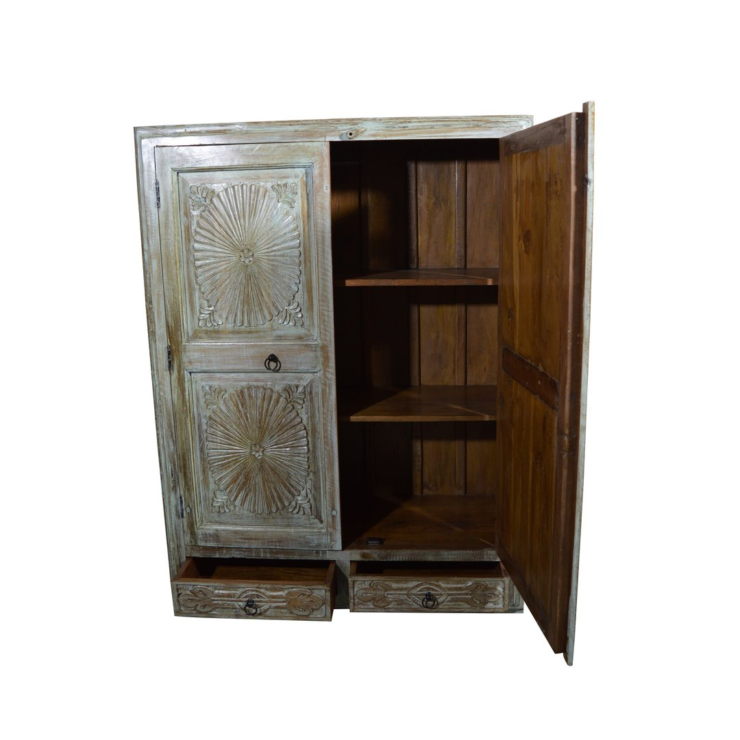 Schrank Bangalore Sun - RE-LOVE vintage furniture